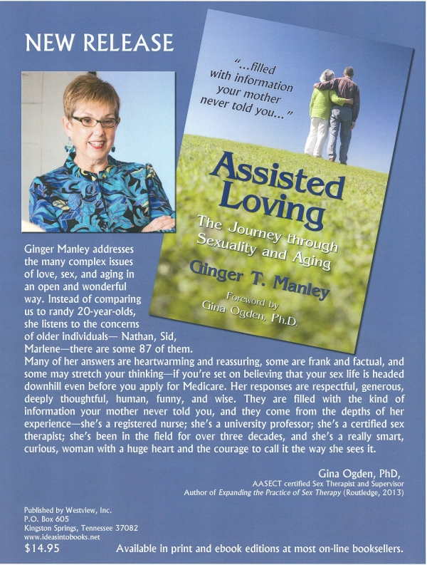 Assisted Loving%3A The Journey through Sexuality and Aging